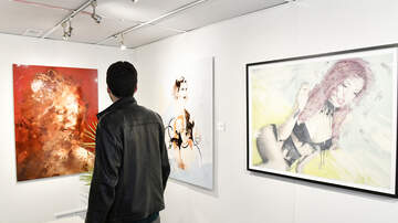 Germain - Miami Art Week sin botar dinero