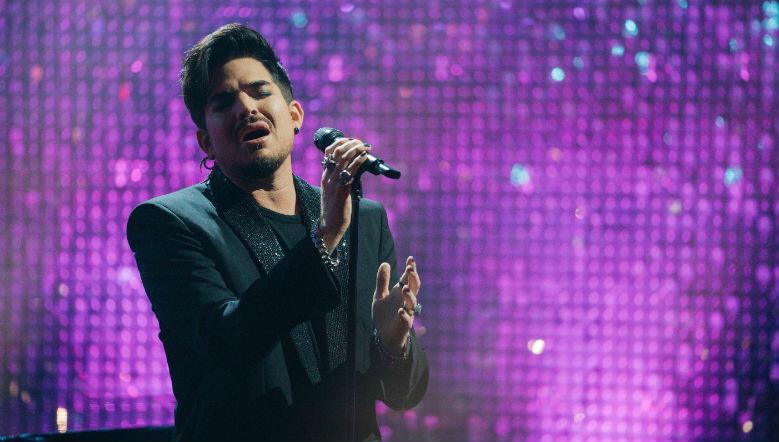 Adam Lambert Finally Drops His Powerful Cover Of Cher's 'Believe'