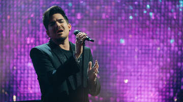 Trending - Adam Lambert Finally Drops His Powerful Cover Of Cher's 'Believe'