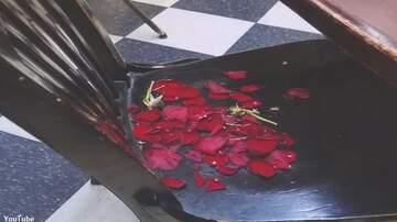 Coast to Coast AM with George Noory - Video: Virgin Mary Leaves Rose Petals at Troubled Texas Restaurant?