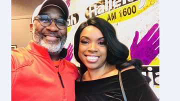 BJ the DJ - Real-Estate With Stacy Furquan Of Coldwell Banker