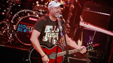 Music News - Darius Rucker To Perform Pre-Race Concert At 2020 Daytona 500