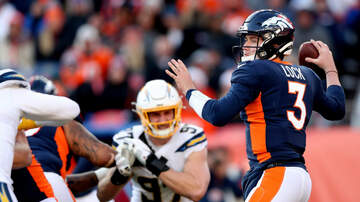 The A-Team - Broncos Insider Brandon Krisztal Previews Broncos vs Texans On The A-Team