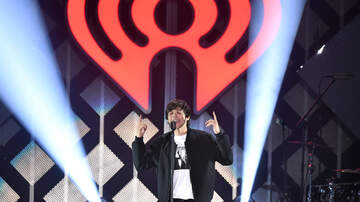 Jingle Ball - Louis Tomlinson Makes Surprise Performance at KIIS Jingle Ball
