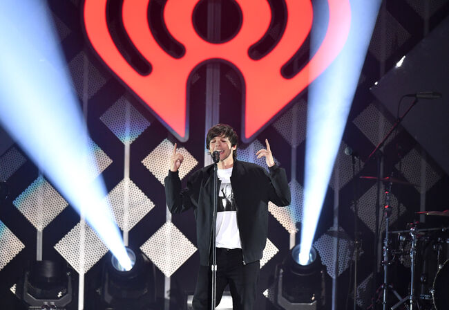 KIIS FM's Jingle Ball 2019 Presented By Capital One At The Forum - Show