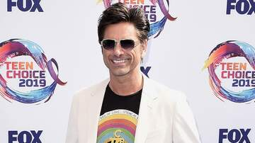 Entertainment News - John Stamos Helps Couple Have A 'Magical' Engagement At Disney World