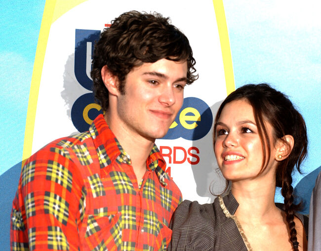 The 2004 Teen Choice Awards - Press Room