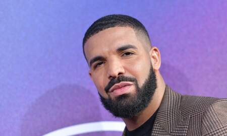 Entertainment News - Drake Shares His Childhood Home on Instagram