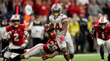 Wisconsin Badgers - Wisconsin falls in Big Ten Championship 34-21 to Ohio State