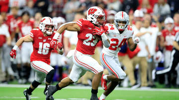 Wisconsin Badgers - Recap: Ohio State 34, Wisconsin 21 - Big Ten Championship