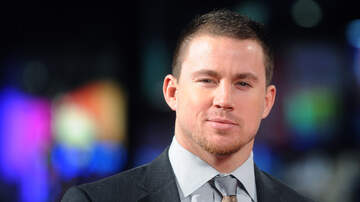 Entertainment News - Channing Tatum Took His Daughter To See Frozen Live & The Pics Are So Cute