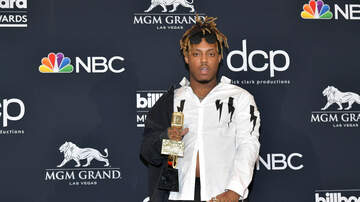 image for Rapper Juice Wrld Dies at age 21!