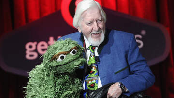 iHeartRadio Music News - Big Bird And Oscar The Grouch Muppeteer Caroll Spinney Dead At 85
