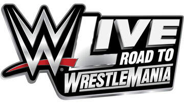 What's Rockin' At The Q - WWE Road To Wrestlemania Coming To The TaxSlayer Center