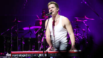 WiLD 94.9's Jingle Ball - Charlie Puth's WiLD 94.9 Jingle Ball Performance Is Pitch Perfect