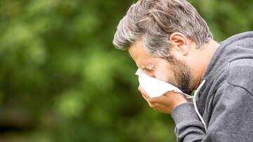 Texas News - CDC: Flu Season Hits Texas Early
