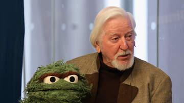 The KiddChris Show - Big Bird/Oscar Creator Caroll Spinney Has Died