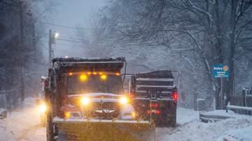 WHYN Local News - Slick Roads Force School Delays
