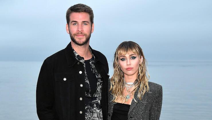 Miley Cyrus Gets 'Freedom' Tattoo Ahead Of Would-Be Wedding Anniversary   iHeartRadio