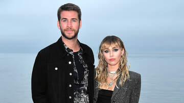 iHeartRadio Music News - Miley Cyrus Gets 'Freedom' Tattoo Ahead Of Would-Be Wedding Anniversary