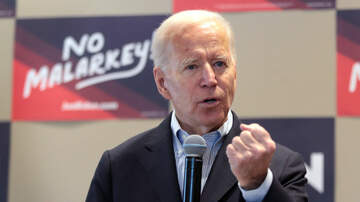 Local News - Biden To Campaign In San Antonio This Week