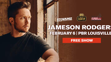 None - The iHeartCountry Concert Series: Jameson Rodgers