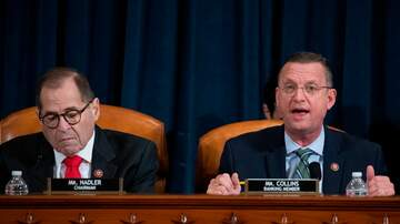 Politics - Democrats Make Their Case For Impeachment in 2nd Day of Judiciary Hearings