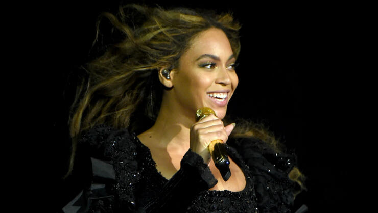 Beyonce Talks Suffering Multiple Miscarriages, Pregnancy Rumors & More   iHeartRadio
