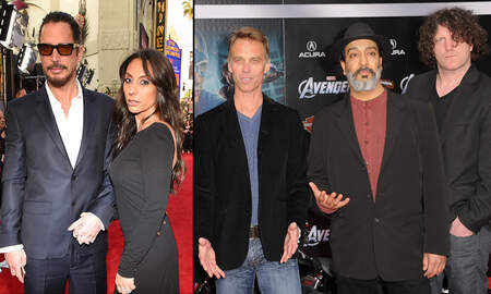 Trending - Chris Cornell's Widow Sues Soundgarden For Royalties, Strong-Arming