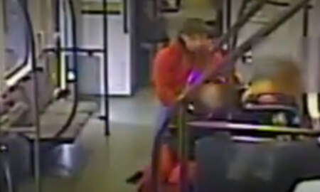 National News - Arizona Man Dumps Woman Out Of Wheelchair While Trying To Steal It