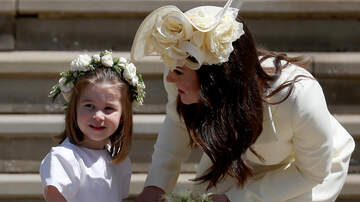 Entertainment News - Princess Charlotte Reportedly Asked Santa For Her Own Pony This Year