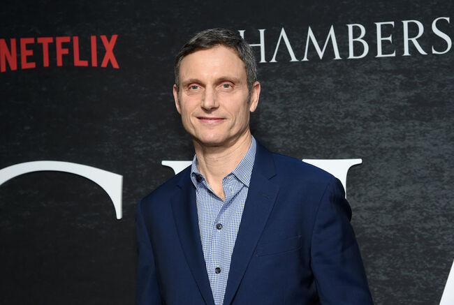 "Netflix's ""Chambers"" Season 1 New York Premiere"