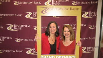 Photos - Photos: ZZO at Riverview Bank Allentown Grand Opening 12/5
