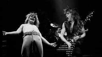 Rock News - Ozzy Osbourne Offers $25,000 Reward For Return Of Stolen Randy Rhoads Items