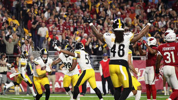Adam Crowley - The Steelers have the best defense in the NFL