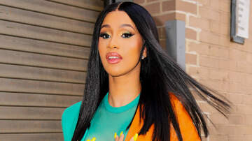 Trending - Cardi B Opens Up About Past Abusive Relationship, Offset's Cheating & More