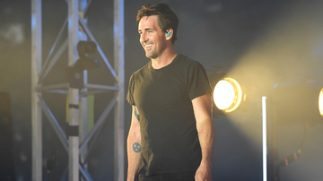 Music News - Jake Owen Announces Headlining 2020 Acoustic Tour