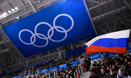 Sports Top Stories - Russia Banned From Olympics For Four Years Over Doping