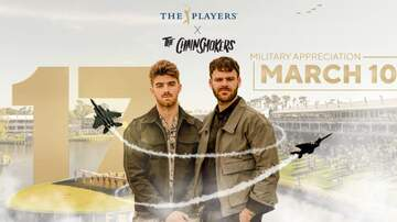 None - Military Appreciation Day & Concert with The Chainsmokers