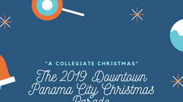 None - The 2019 Downtown Panama City Christmas Parade!