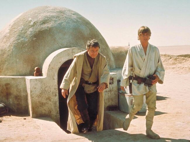 Here's How Much It Would Cost To Live In The 'Star Wars' Galaxy