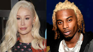 Trending - Iggy Azalea Reportedly Expecting First Child With Playboi Carti