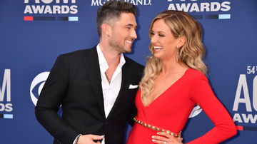 iHeartCountry -  Carly Pearce, Michael Ray Refuse To Watch Their Favorite TV Shows Apart