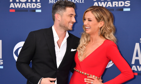 Music News -  Carly Pearce, Michael Ray Refuse To Watch Their Favorite TV Shows Apart