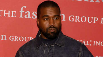 iHeartRadio Music News - Kanye West Went Full-On Silver Surfer For His 'Mary' Opera Performance