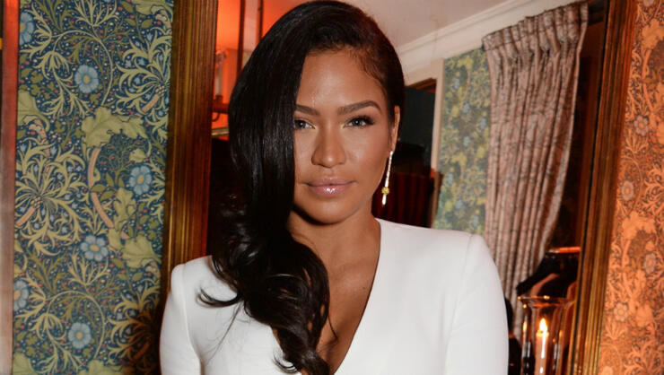 Cassie Gives Birth To First Child With Husband Alex Fine   iHeartRadio