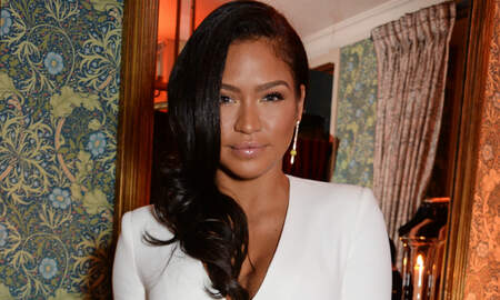 Trending - Cassie Gives Birth To First Child With Husband Alex Fine