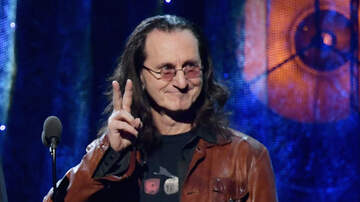 iHeartRadio Music News - RUSH's Geddy Lee Names His All-Time Favorite Bass Songs
