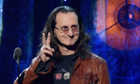 Rock News - RUSH's Geddy Lee Names His All-Time Favorite Bass Songs