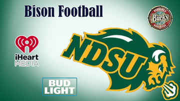 None - Don't Miss the NDSU 3rd Round Playoff game THIS SATURDAY at 11AM!